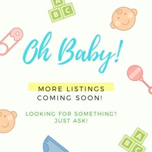 Other - NEW & USED infant clothing and accessories